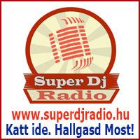 Superdj Rádió - Minden ami zene
