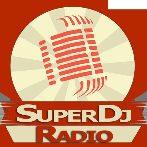 SuperDj Radio - Webradió