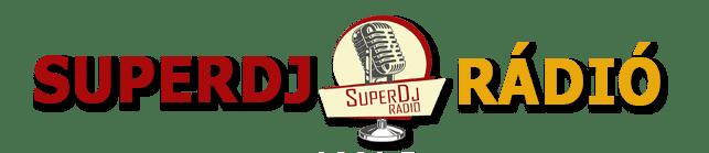 SuperDj Radio a webrádió