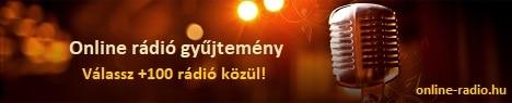 SuperDj Rádió - Online-Radio.hu